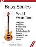 Bass Scales Vol. 18